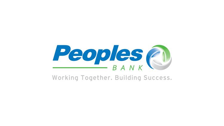 Peoples Bank has $2.4 billion in assets and 56 branches in Ohio, West Virginia and Kentucky, including two in Lancaster. It also operates a loan production office in Worthington.