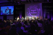 "The panel of Women Executives of the Year discuss the ongoing ""women in the workplace"" debate."