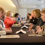 Bizwomen mentors share their wisdom (Photos and Video)