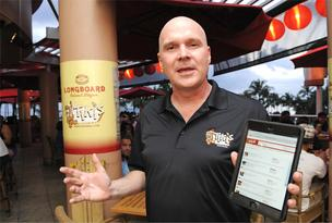 I use Yelp as a tool to motivate my staff says Bill Tobin co-owner of Tikis Grill  Bar We thought that we could better influence the process by being involved Others disagree
