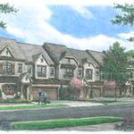 Copper Builders plans new townhome development at Carmel and Colony