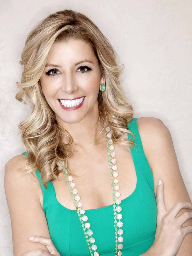 Sara blakely picture 8