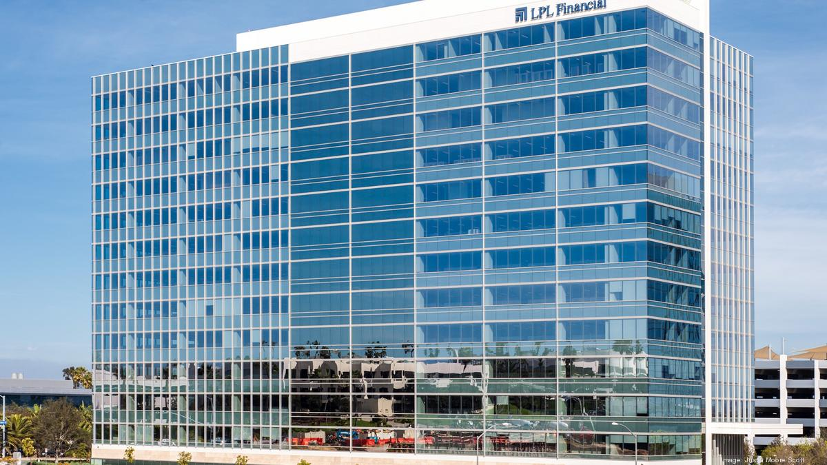 lpl financial san diego. LPL Financial Eyeing Fort Mill Site For New Office Project - Charlotte Business Journal Lpl San Diego I