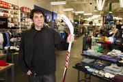 10. Total Hockey - President and CEO Michael Benoit - 91.16% revenue growth