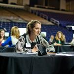 Mentoring Monday connects more than 150 Nashville women with potential mentors