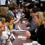 Mentoring Monday leads TBJ's Women in Business Awards luncheon