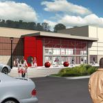 Target inks deal for University Station in Westwood