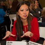 Mentoring Monday: Lily Wu on being a hybrid mentor/mentee
