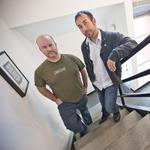 Santa Cruz startup challenges PayPal in crowded payments market