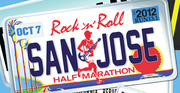 "Rock and Roll Half Marathon (San Jose) When: Oct. 6 Where: All across downtown San Jose, finishing at Park Avenue just before Plaza de Cesar Chavez What: This half-marathon includes live music and cheerleaders lining the course give the run a unique feel. For the less fit among us, a 5-mile ""mini-marathon"" is also offered. Expected attendance: 45,000 Economic impact: $245,600 in extra taxes for San Jose in 2012"