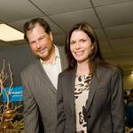 Marc and Lynne Benioff give UCSF $100 million more