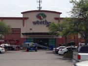 Sweetbay becomes 'weetbay' during the transformation.