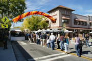 Oktoberfest (Campbell) When: Oct. 19-20 Where: Downtown Campbell What: You'll find the holy German trilogy at this festival: Beer, brats, and Oompah bands. Estimated attendance: 40,000 Economic impact: Not available