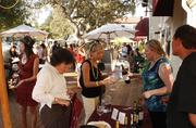 Spring Wine Walk (Los Gatos) When: May 18 Where: Downtown Los Gatos What: Over 45 wineries set up tasting tables inside Los Gatos stores. Estimated attendance: 750 tickets available: $40 for advanced purchase, $50 for day of Economic impact: Not available