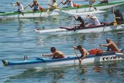Aloha Celebrity Races and Polynesian Festivals (Santa Cruz) When: Aug. 18 Where: Santa Cruz Wharf What: Hang out on the wharf and take in outrigger canoe races, hula dancing and live music. Estimated attendance: 3000 Economic impact: Not available