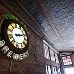 Town Hall's remodeled brewpub matches its growth
