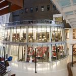 This UC library ranks among world's top 25
