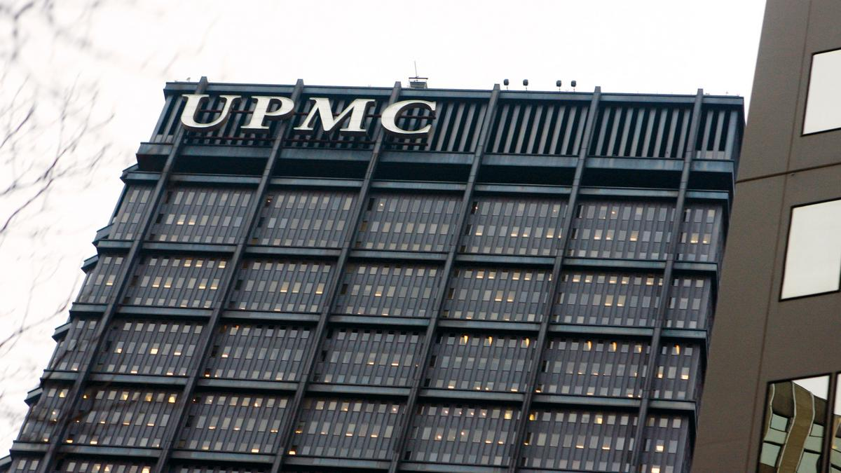 UPMC ranked among nation's top hospitals by U S  News & World Report