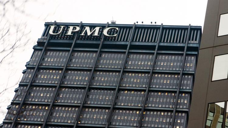 UPMC has argued its corporate parent in fact has no employees and the city must challenge the tax exemption of each of its entities separately.
