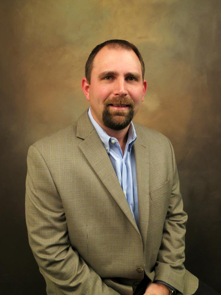 Matt Graves was promoted to vice president of production at Drees.