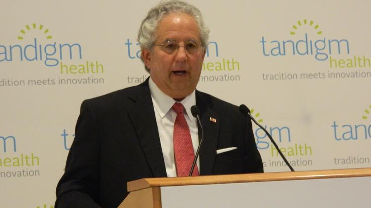 Dr. Anthony Coletta will serve as president and CEO of Tandigm Health.