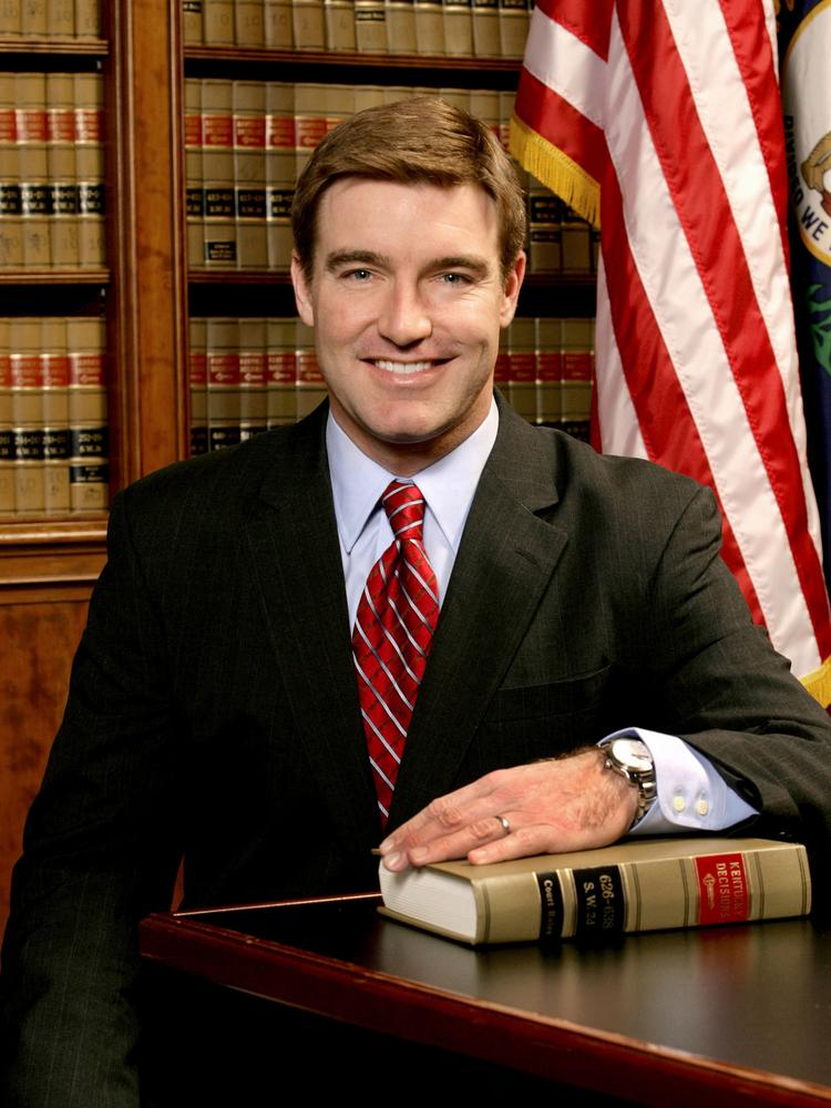 National College claims that investigative demands by Kentucky Attorney General Jack Conway are too broad.
