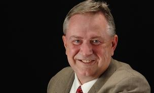 Republican Congressman of Texas, Steve Stockman