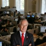 <strong>Michael</strong> <strong>Bloomberg</strong> gives $32M to Harvard to fund city leadership program