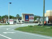 Aldi is one of the tenants at the new center on the corner of East Colonial Drive and Avalon Park Boulevard in east Orlando.