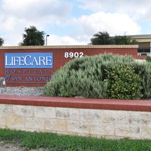 Hospital Acquisitions LLC could take over ownership of LifeCare Hospitals of San Antonio in a matter of months.