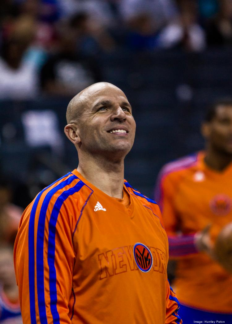 Reports indicate that the Nets will have a new minority owner this season: coach Jason Kidd