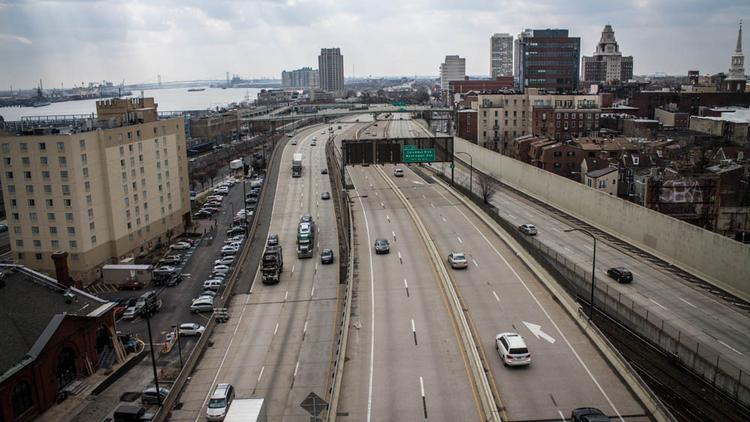 Highways and bridges in the Philadelphia area are set to see some serious construction work.