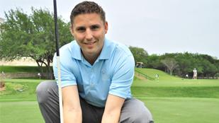 Greg Norman Production Co. Executive Director Larson Segerdahl says the company is committed to growing the Valero Texas Open into a top-tier PGA event. The tournament was able to book its 2015 tournament in March, a top month for players.
