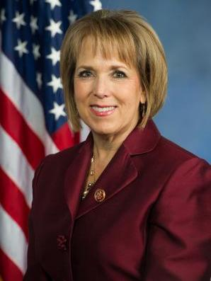 Rep. Michelle Lujan Grisham (D-1) called on the House to move on legislation aimed at ending the pay gap between men and women.