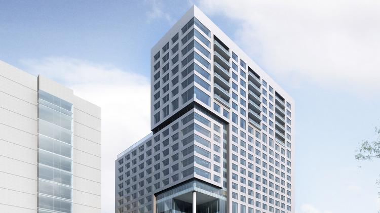 TRC Capital Partners, an affiliate of The Redstone Cos., and Medistar Corp. will to develop, own and operate a full service hotel in the Texas Medical Center at 6750 Main St.
