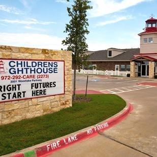 New Children's Lighthouses franchises are being developed in San Antonio.