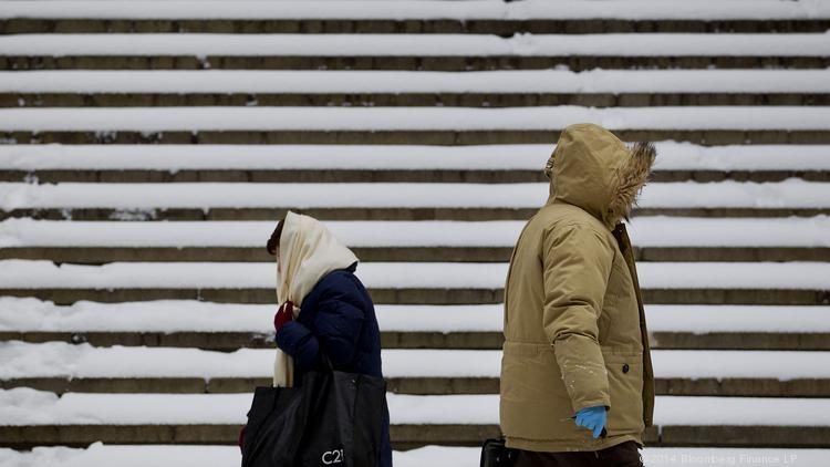 Bitter cold that resulted in higher power usage is hitting customer bills, even those with fixed-price contracts.