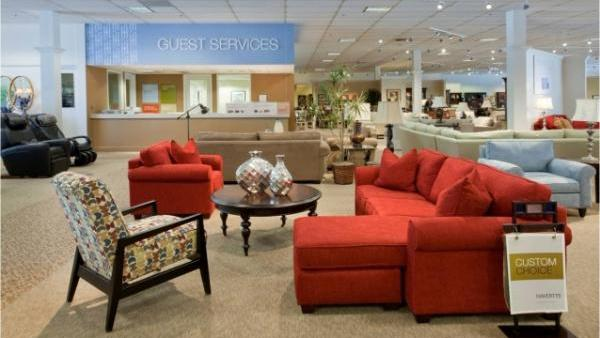 Haverty S Annual Sales Grew 3 In 2014 Atlanta Business Chronicle