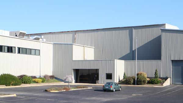 The former Enquirer printing plant contains nearly 140,000 square feet. It was sold last quarter to Wegman Co. for $2 million.