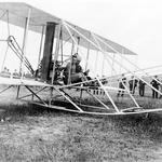 Wright Brothers airplane factory project proceeds