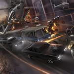 'Fast & Furious' ride, 'Harry Potter' land coming to Universal Studios Hollywood