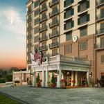 Interfin Cos. to expand Hotel Granduca to Austin
