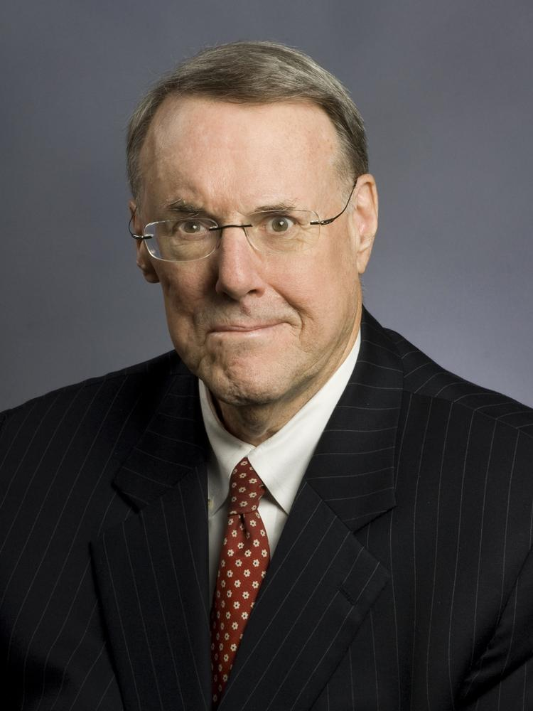 John Poelker is the chairman and CEO of CertusBank.