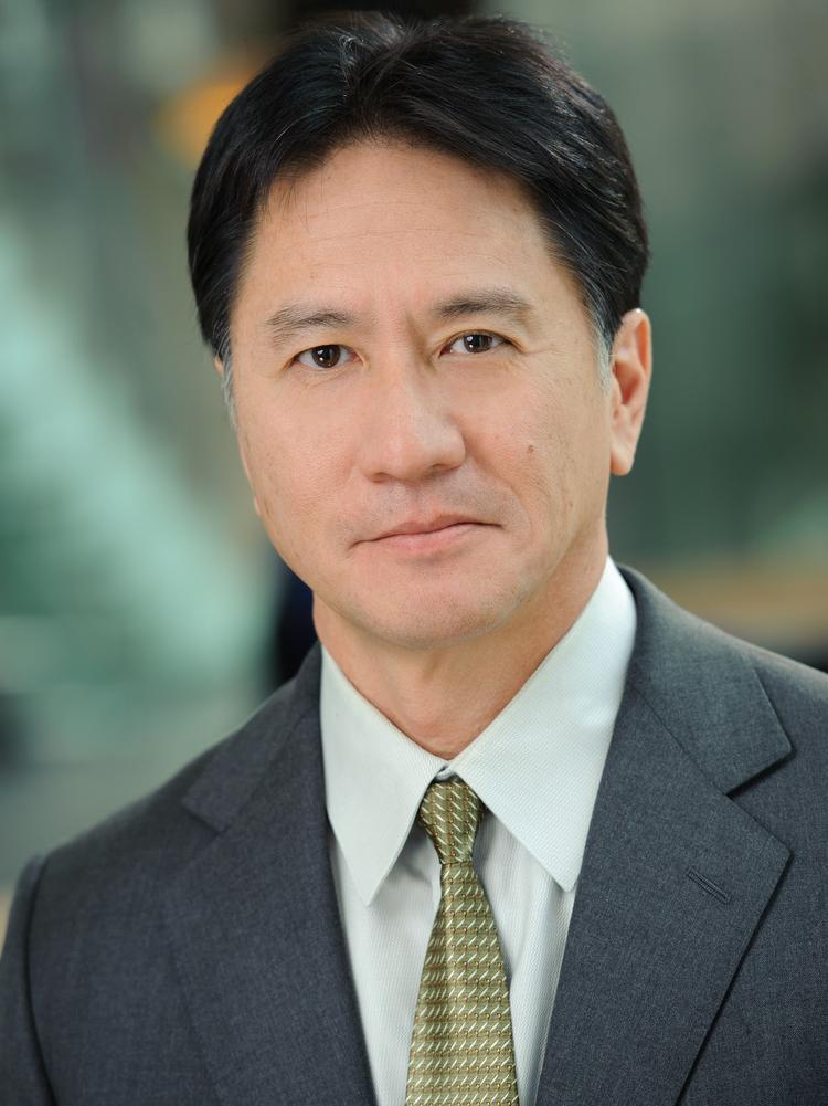 Patrick Chu, editor-in-chief, San Francisco Business Times.
