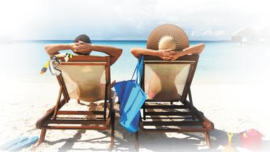 Do you typically use all of your vacation time?