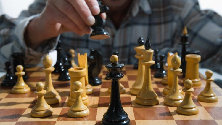 """The Chess Club is lobbying for St. Louis to be named the """"National Chess Capital."""""""