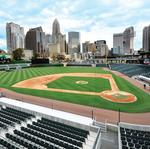 Jerry Reese no fan of Charlotte Knights' new ballpark
