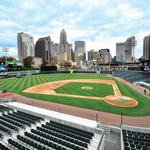 Charlotte Knights move uptown: Now comes the hard part