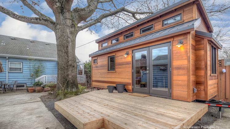 Granny Flats Another Affordable Option For Austin