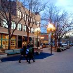 Briefcase: $3M Old Town Square renovation awarded to studioINSITE